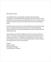 Client Letter Template Under Fontanacountryinn Com