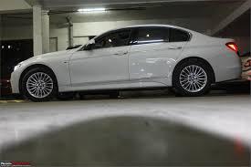 BMW 3 Series bmw 3 series height : BMW 3 Series (F30) - Suspension Upgrade - Page 4 - Team-BHP