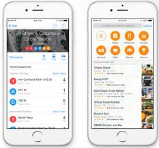 apple maps brings nearby flyover and traffic features to more