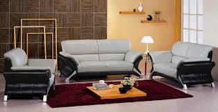 modern furniture living room sets. Interesting Modern Leather Contemporary Living Room Sets For Modern Furniture U