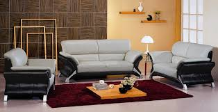 contemporary furniture living room sets. Delighful Room Leather Contemporary Living Room Sets On Furniture U