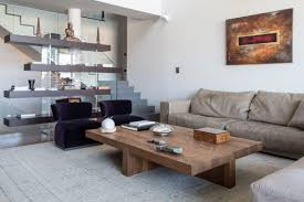 large low coffee table in solid wood by fioroni wooden diy i