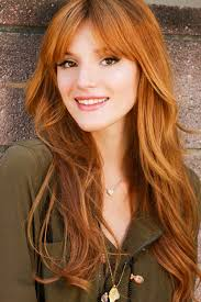 Character inspiration red hair brown eyes cuties Pinterest.