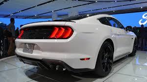 2018 ford lighting. beautiful ford 2018 ford mustang hereu0027s whatu0027s new  and missing photo 4  on ford lighting