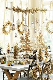 top table decoration ideas. The Best Christmas Table Decorations \u2013 55 Ideas For A Glamorous Top Decoration