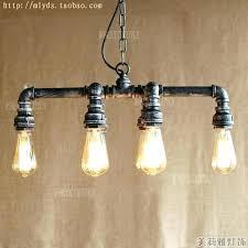 industrial lighting fixtures vintage industrial lighting fixtures industrial vintage industrial lighting fixtures water pipe pendant lamp