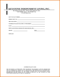 Sample Confidential Fax Cover Sheet Blank 966 Jmcaravans