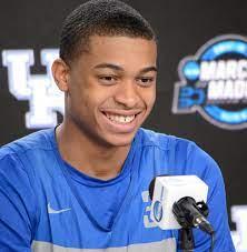 Keldon Johnson declares for NBA Draft ...