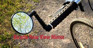 Best <b>Bicycle Rear View</b> Mirror - Reviews And Buyer's Guide