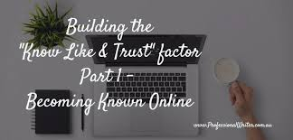 building authority archives the professional writer how to become known online 7 top tips
