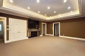 best paint for basement wallsInterior Paint Colors for Basements
