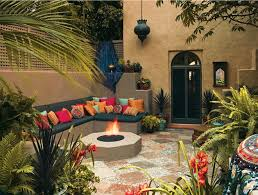 moroccan outdoor furniture. Looks Like A Moroccan Rug. Outdoor Flooring | Color And Design At Home Furniture N