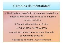 Resultado de imagen de 2 revolucion industrial e imperialismo