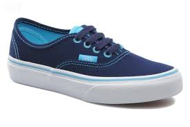 vans shoes for girls. girls vans authentic bb blue | shoes for s