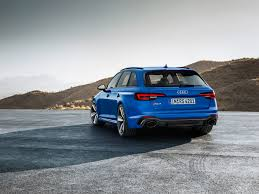 this is the 450 horsepower 2018 audi rs4 avant america can t have