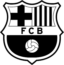 FC Barcelona Logo SVG Vector & PNG Transparent - Vector Logo Supply