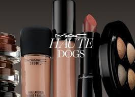 the nail lacquers follow suit too with warm very important poodle taking hero shade spot