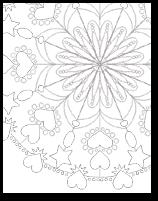 Free Mandala Coloring Pages Printable