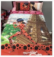 bedroom miraculous ladybug