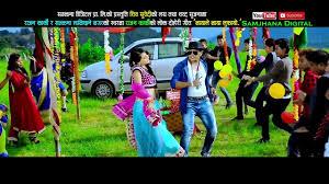 मयल चतत दखए पछ New Lok Dohori Song By Rajan Karki Samjhana Lamichhane Magar