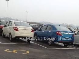 perodua new release carPerodua Bezza  New Sedan to Launch with 10L and 13L Variants
