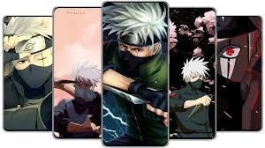 🗡 Kakashi Wallpaper HD Backgrounds ...