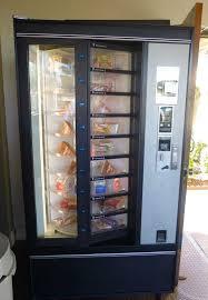 Cold Sandwich Vending Machines Delectable Cold Sandwiches Solis Vending Services Vending Machines Supplier