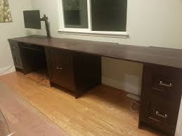 ikea for office.  Office Builtin Home Office Using Perfekt Rockhammar Kitchen Cabinets In Ikea For