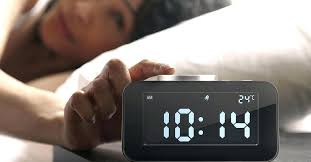 alarm clock that shakes the bed get a retro wake up call in the alarm clock that shakes the bed get a retro wake up call in the morning with this enabled