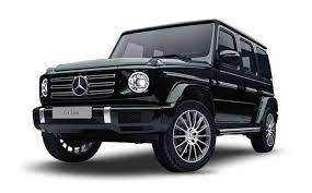 2.19 cr for petrol variant amg g 63 and goes up to rs. Mercedes Benz G Class Price In India 2021 Reviews Mileage Interior Specifications Of G Class