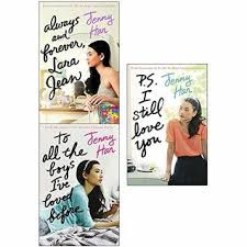 Netflix confirmed the date in january, along with dropping this trailer: The To All The Boys I Ve Loved Before Collection By Jenny Han