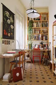 Shelves Around Window Top 25 Best Window Desk Ideas On Pinterest Bureau Design Desk