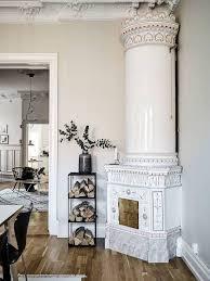 Fresh Design Swedish Fireplace Peaceful 23
