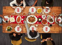 holiday dinner family issues how to get through holiday dinner topics flare
