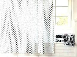 shower curtain fabric clocks appealing black and white shower curtains fabric curtain gray cu shower curtain