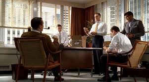 mad men style furniture. Office Furniture \u2013 Mad Men Style