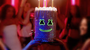 Light It Up Song Youtube Marshmello Light It Up Ft Tyga Chris Brown Official Music Video