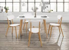 dining table material. bleecker dining table material m