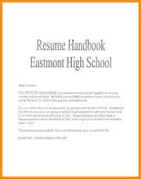 11 12 Cover Letter For A Highschool Student Jadegardenwi Com