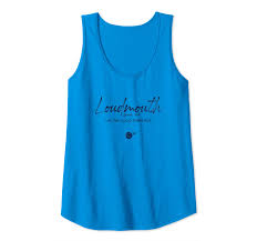 Amazon Com Womens Loudmouth Beach Ipswich Ma Tank Top