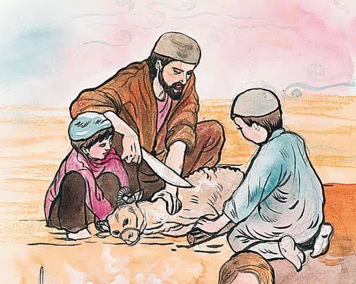 Khatib Idul Adha: Sembelihlah Hewan dalam Dirimu