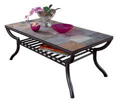 ashley furniture antigo rectangular cocktail table to enlarge