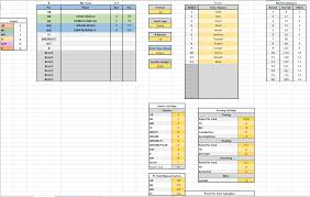 Csg Fantasy Football Spreadsheet V7 05 Fantasyfootball