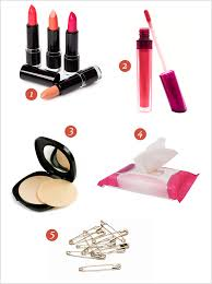 must have bridal make up kit essentials