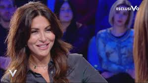 Verissimo: Sabrina Ferilli Video