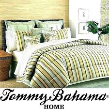 tommy bahama duvet cover duvet cover pertaining to the house chic and creative orange cay comforter tommy bahama duvet cover