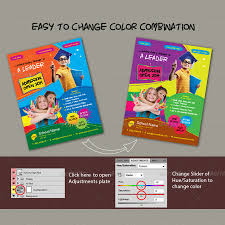 junior school admission flyer template by designer graphicriver junior school admission flyer template corporate flyers middot preview image set preview 900x900 1 jpg