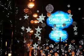 Christmas Lights Oxford Street Christmas Lights 2016 Craig David Kicks Off The