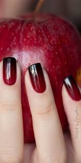 25+ trending Red nail art ideas on Pinterest | Red nail, Nails ...