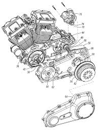 Harley davidson engine exploded view lovely patent us starter assembly for a motorcycle engine